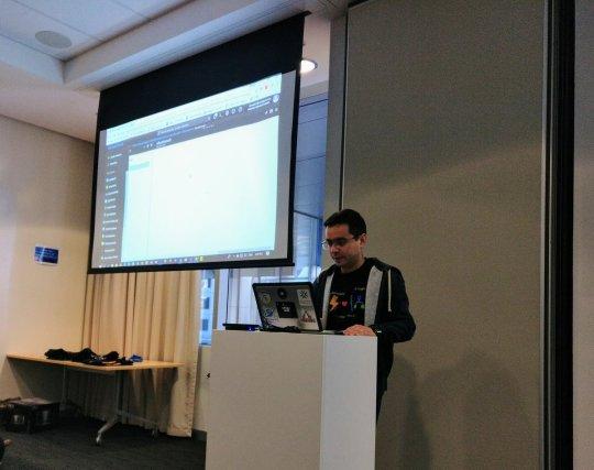 Azure Bootcamp Perth 2018 - Photo 2