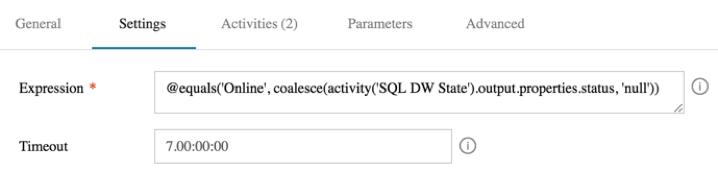 ADF SQL DW Resume - Pic 5