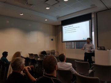 SQL User Group April'18 - Photo 1