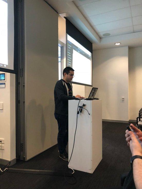 Azure Bootcamp Perth 2018 - Photo 1