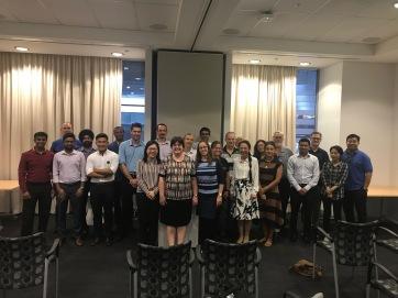Perth SQL User Group Mar'18.1