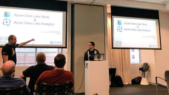 Azure Bootcamp Perth 2018 - Photo 3